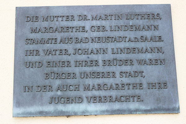 luther, bad-neustadtsaale