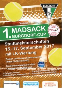 1. MADSACK Burgdorf Cup