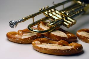 Butterbrezel-Jazz im Leipheimer Schlosshof / Dirty Five