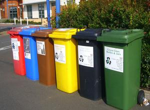 Richtiges Recycling – So geht's