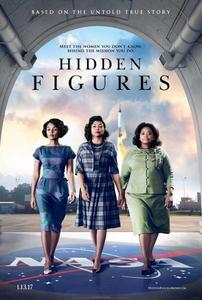 BAC-Kino 'Hidden Figures'