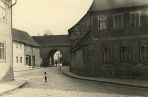 Backleber Tor 1964
