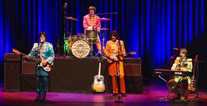 The Cavern Beatles | 50th Anniversary of the Summer of Love