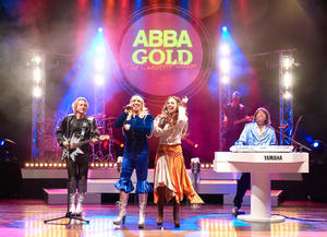ABBA GOLD – The Concert Show | People need Love