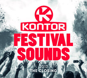 Kontor Festival Sounds 2017 - The Closing