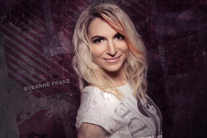 Susanne Franz -Single Neubeginn seit 15. September NEU im MPN