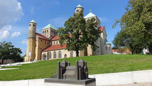 St. Michaelis doppelt in Hildesheim