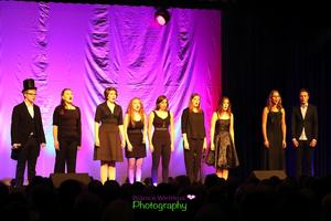 Young Stage begeistert mit 'Bella Classica'