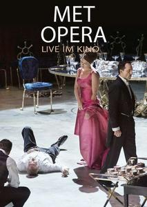 MET Live-Übertragung 'The Exterminating Angel' im Cinderella Meitingen