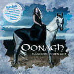 "Oonagh  ""Märchen enden gut"" (Nyáre Ranta – Märchenedition)  (Album-VÖ: 27.10.2017)"