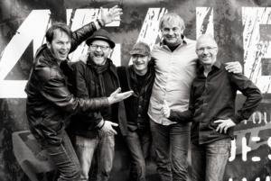 11.11.17. Der Blues kommt in die Tenne; Spitzenkonzert  mit BlueMood u. 4sale Blues alive
