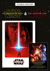 Star Wars Double-Feature mit den Startroopers!