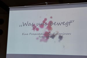 Caritas-Seniorenzentrum Notburga – Neusäß/Westheim - Vernissage am 15.11.2017