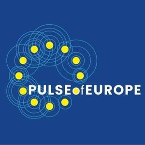 Marion-Dönhoff Förderpreis geht an Pulse of Europe