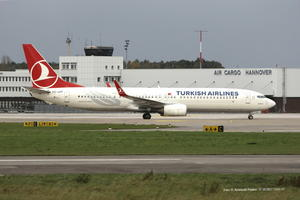 'Thürkish Airlines '
