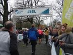 Silvester Lauf Hannover ZIEL.