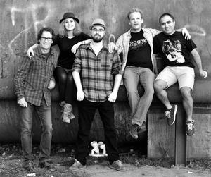 13.01.2018 Gasthaus zur Tenne: Failed Contstruction , Rock und Pop