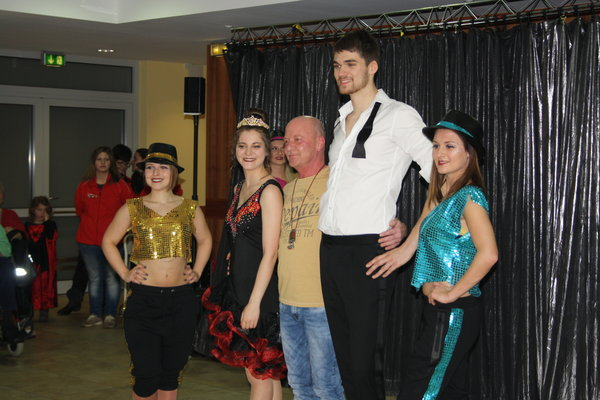 fasching, awo, radio, rothenberg, orcc-friedberg, challenge