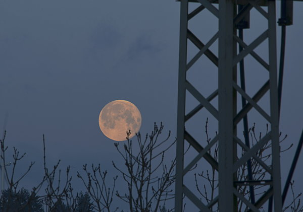 nikon-d-5100, vollmond, januar, supermond, mondwandeler, bluemoon