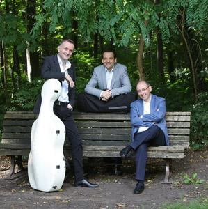 Rathauskonzert: Trio Jean Paul
