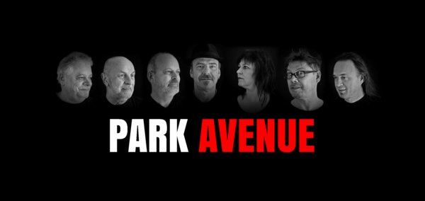 Gasthaus zur Tenne: Rock at the Finest: 17.02. PARK AVENUE zu Gast