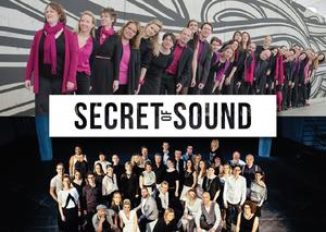 """Secret of Sound"":  Der Bonner Jazzchor trifft den don camillo chor"