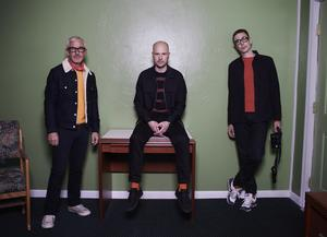 Above & Beyond mit neuem Album 'Common Ground' auf Platz 3 der US-Charts