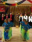 Faschingsball mit 'Zell ohne See'