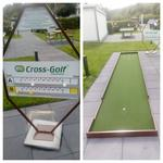 DER CROSS GOLF VON BAD WILDUNGEN