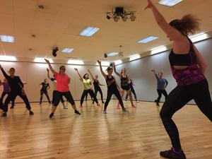 Fit im dancepoint