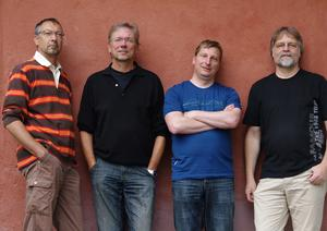 07.04.2018 Gasthaus zur Tenne. Der Blues kommt in die Tenne. Chill out Bluesband