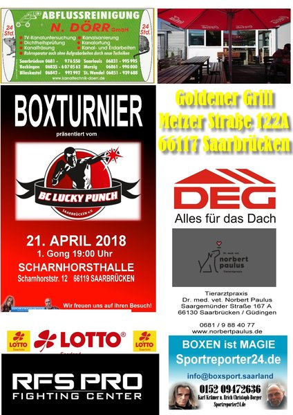 Sport In Saarbrucken