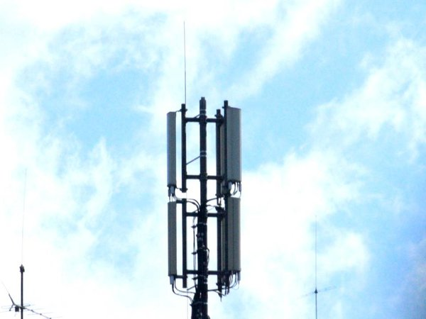 empfang, antenne