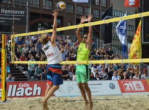 Volkswagen Automobile Hannover Beachvolleyball Cup 2018