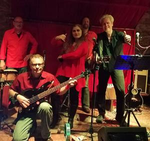 'Vamos a cantar' mit NICEFIELD & Friends in Bad Nauheim