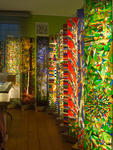 Im Glasdesign-Atelier