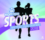 """""""Kontor Sports 2018 - My Personal Trainer"""""""