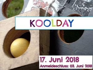 Die Legende: Kool-Day 2018