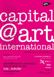 CAPITAL@ART.INTERNATIONAL
