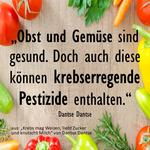 Spruch des Tages am Donnerstag