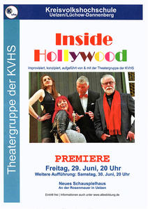 Hollywood inside