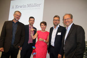Marketing Club Augsburg zu Besuch in Buttenwiesen