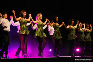 DANCE MASTERS!  Best Of Irish Dance -Live in Wiesentheid-Der Vorverkauf hat begonnen
