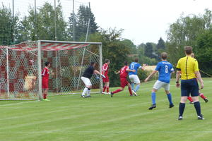 AVISTA Cup in Dollbergen am 21. Juli 2018