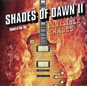 Neues CD-Album von Shades Of Dawn II
