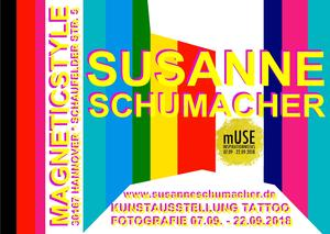Vom 07.-22.09.2018 in Hannover: Die mUSE Inspirationsweek !
