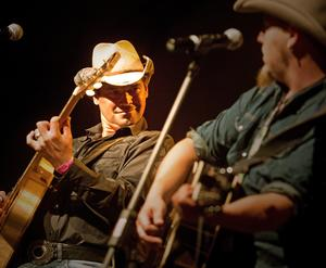 Folsom Prison Band   Homage to Cash and Country Music