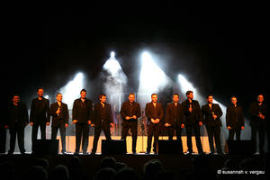The 12 Tenors | Millennium Tour