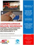 Flyer Deckelsammelaktion