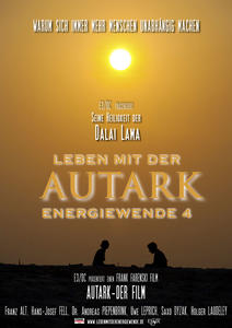 Energiewende - Kino in Ellgau am 04.10.2018
